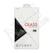 Защитное стекло MEIZU Pro 5 закаленное (0.3мм, 2.5D с олеофобным покрытием)