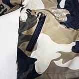 Ветровка для мальчика размер 110., фото 3