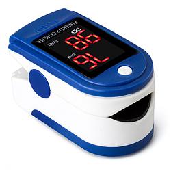 Пульсоксиметр Contec CMS50DL светодиодный дисплей
