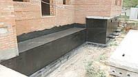 Работы по гидроизоляции фундаментов, Remmers