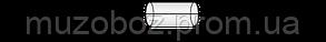 Кабель Roxtone Jack 6.3 M - Jack 6.3 M (SGJJ100L3) 3м, фото 2