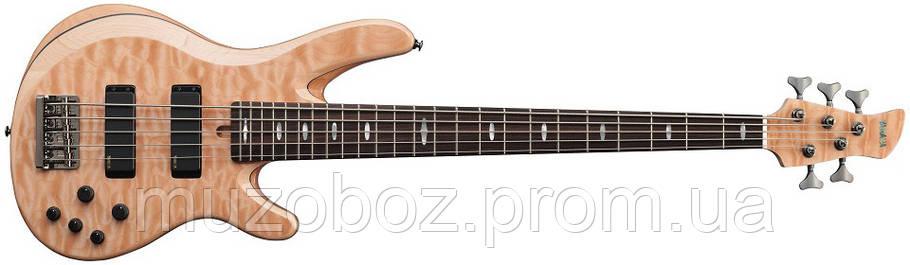 Бас-гитара Yamaha TRB1005J (NT), фото 2