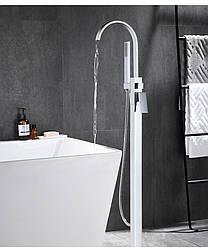 Напольный смеситель для ванной. Модель RD-9229