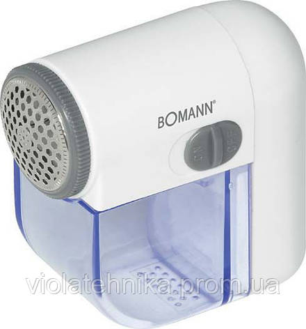 Щётка для чистки одежды BOMANN MC 701, фото 2