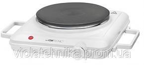Электроплита настольная CLATRONIC EKP 3582 white, фото 2