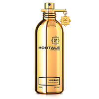 Montale Montale Louban - Духи Монталь Лоубан (Монталь Любен) Парфюмированная вода, Объем: 100мл