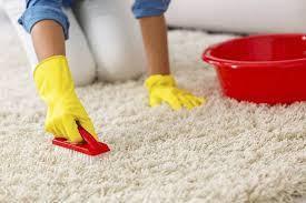 Средства для ковров, пола и мебели