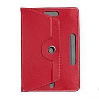 """Чехол-книжка Flat Leather Pad 10"""", фото 1"""