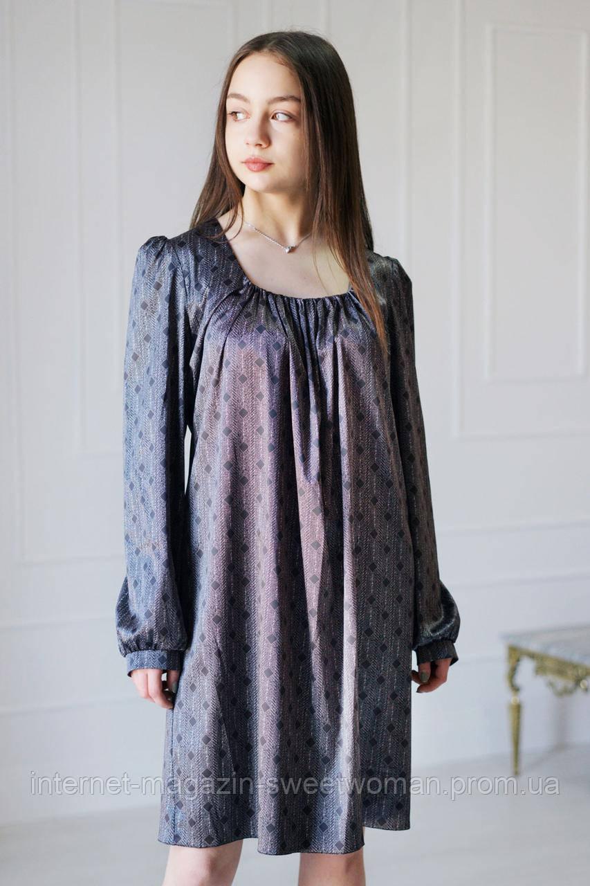 Сукня VH сіра