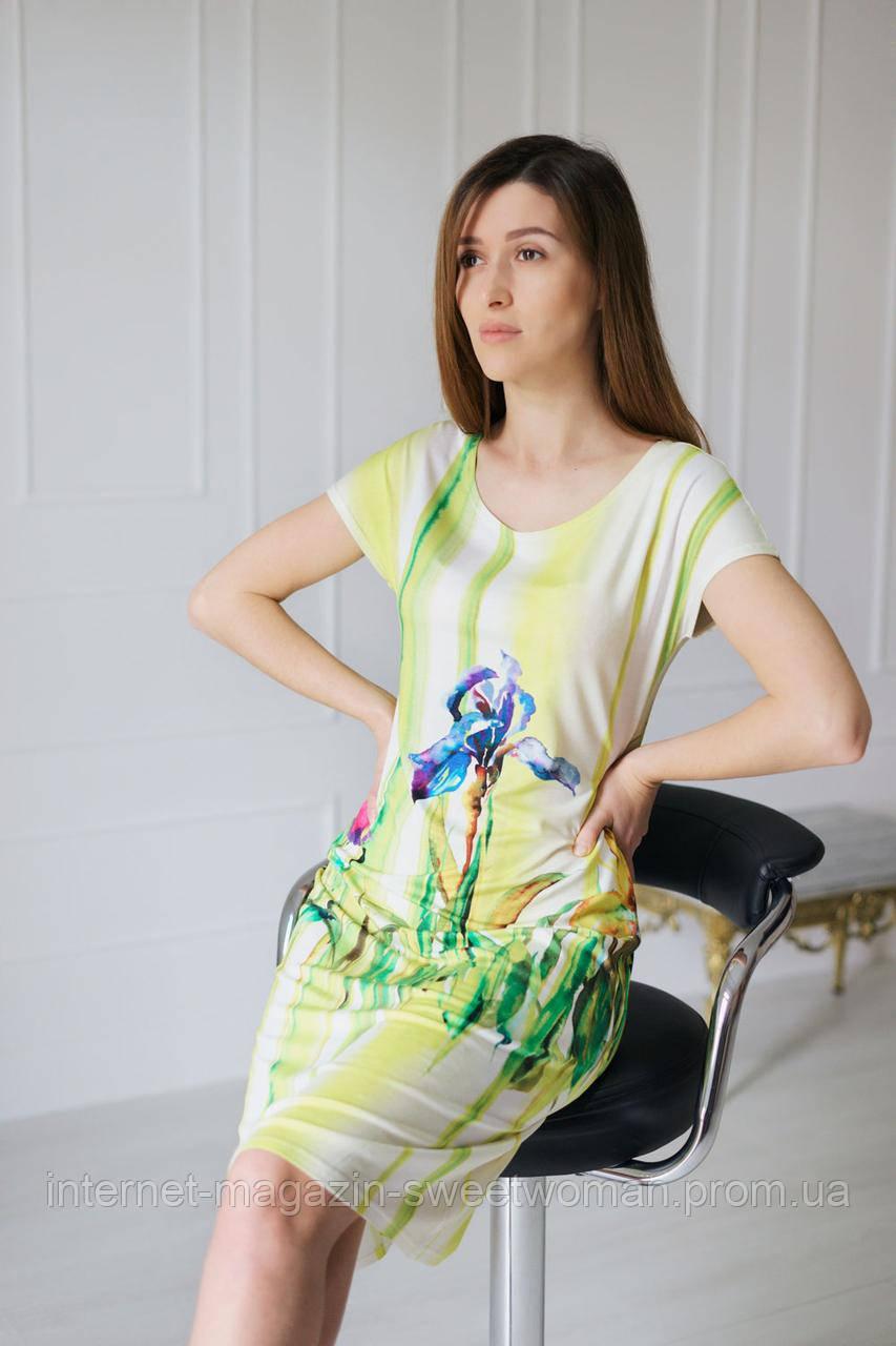 Сукня VH жовта