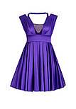 Сукня VH фіолетова, фото 2