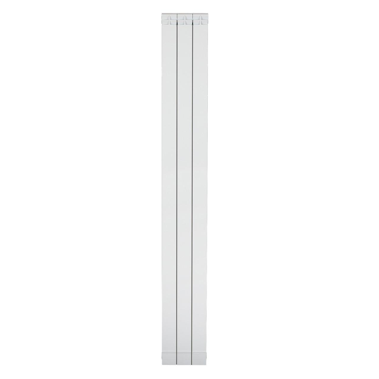 Радиатор алюминиевый Nova Florida MAIOR S/90 Aleternum® 1800мм - 3 секц