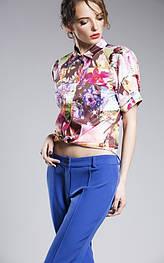 Блуза стильно Verezhk House