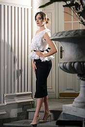 Елегантна блуза VH