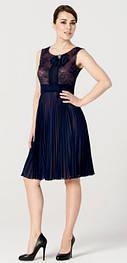 Сукня синя Lolita P&V