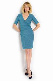Сукня синій люрект Pinot P&V