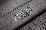 Мужская сумка Polo Woot, фото 4