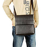 Мужская сумка Polo Woot, фото 7