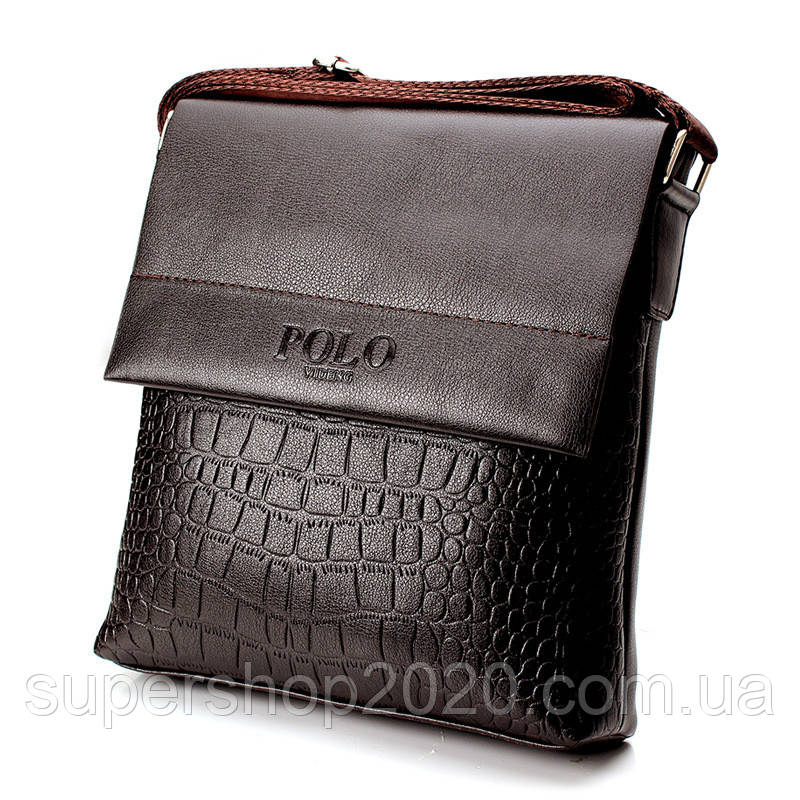 Мужская сумка Polo Woot