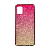 Чехол Glass TPU Ambre for Samsung A51 2019, фото 1