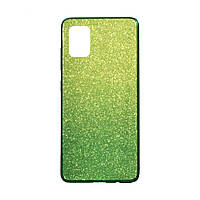 Чехол Glass TPU Ambre for Samsung A51 2019, фото 1