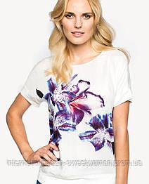Блуза Loredo біла P&V