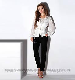 Блуза біла P&V