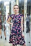 Сукня шерсть Dolce Gabbana VH, фото 2