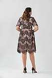 Сукня мереживо еліт VH, фото 3
