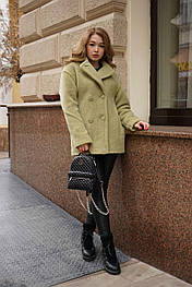 Молодіжне Пальто Delcorso