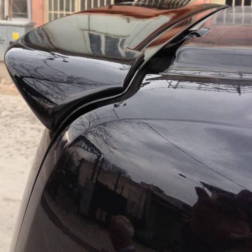 Спойлер (под покраску) Ford Custom 2013↗ гг. Форд Транзит Кастом