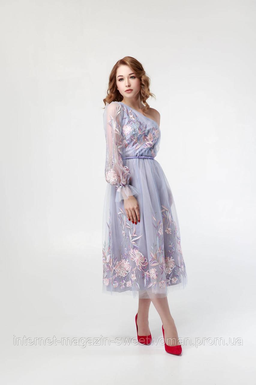 Сукня етно VH