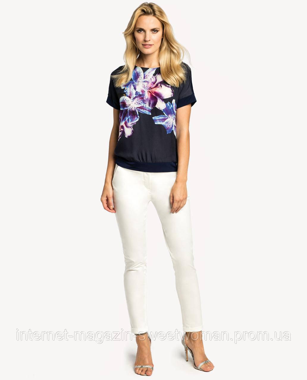 Блуза Loredo синя P&V