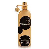 Montale Montale Moon Aoud - Духи Монталь Лунный Уд (Мун Уд) Парфюмированная вода, Объем: 100мл