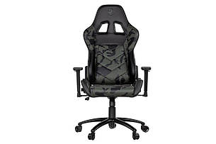 Игровое кресло 2E GC22 Камуфляж, фото 2