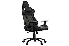 Ігрове крісло 2E GC22 Камуфляж, фото 2