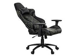 Ігрове крісло 2E GC22 Камуфляж, фото 3