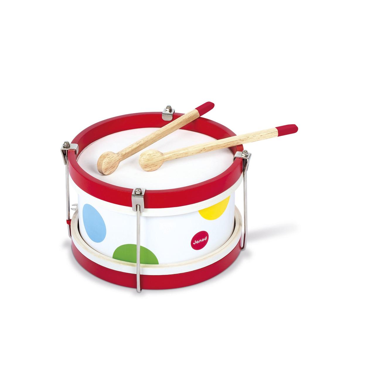 Музыкальный инструмент Janod Барабан (J07608)