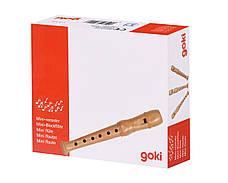 Музыкальный инструмент Goki Флейта большая (UC112G), фото 3