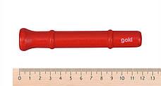 Музичний інструмент Goki Труба Червоний (UC242G-3), фото 2