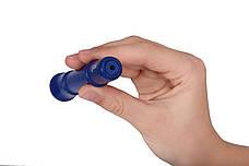 Музыкальный инструмент Goki Труба Синий (UC242G-2), фото 3