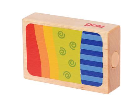 Музыкальный инструмент Goki Шейкер (61940G), фото 2