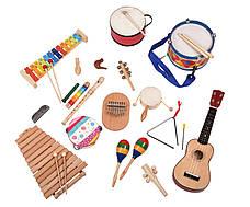Музыкальный инструмент Goki Шейкер (61940G), фото 3