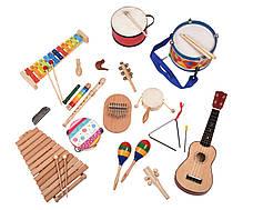 Музичний інструмент Goki Свистулька глиняна Самець (15230G-1), фото 3