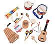 Музыкальный инструмент Goki Колокольчик с липучкой (61996G), фото 3