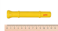 Музичний інструмент Goki Труба Жовтий (UC242G-4), фото 2