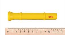 Музыкальный инструмент Goki Труба Желтый (UC242G-4), фото 2