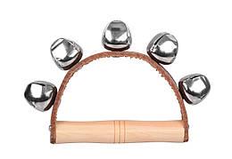 Музыкальный инструмент Goki Колокольчики с держателем (UC135G)