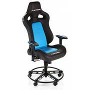Игровое кресло Playseat L33T Синий