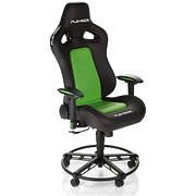 Игровое кресло Playseat L33T Зеленый